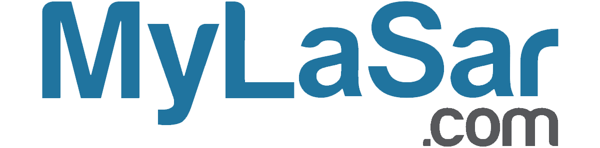 logo MyLasar.com